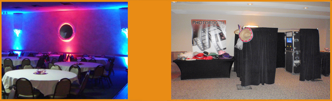 Photo Booth Rental Cleveland Ohio